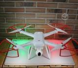 drone xiaomi 4k semi nuevo