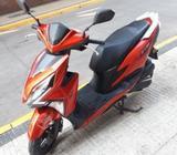 Honda Elitte FI 125cc