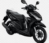 Busco: moto scooter (imagen de referncia)