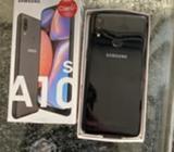 Galaxy A10s 1 mes de uso, como nuevo