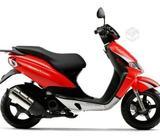 Busco: Compro moto scooter