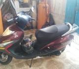 Moto Scooter Elite 125cc