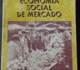 Libro Economía social de mercado