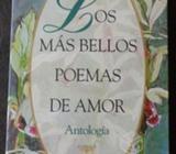 Libro Los más bellos poemas de amor