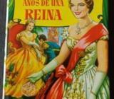 Libro Los jóvenes años de una reina