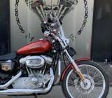 Harley Davidson Sporter Custom883