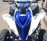 yamaha raptor 700 cc
