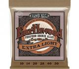 Ernie Ball 2150 Earthwood Acoustic 10- 50