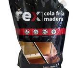 Cola Fría Madera Rex 1K. Doy Pack
