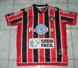 Camisetas de Chacarita Juniors 2012 en atria sport