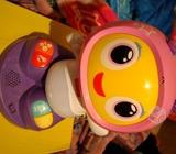 Fisher Price Bi Bot 360°