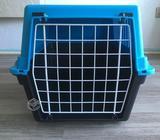 Caja Transportadora Perros Gatos Atlas 10