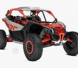 Can Am Maverick X3 XRC Turbo RR año 2021