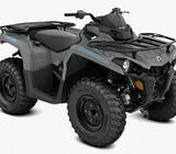 Can Am Outlander 450 Max DPS año 2021