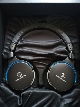 Audífonos Audio-Technica msr7