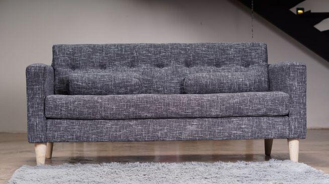 Vendo Sofá Vintage