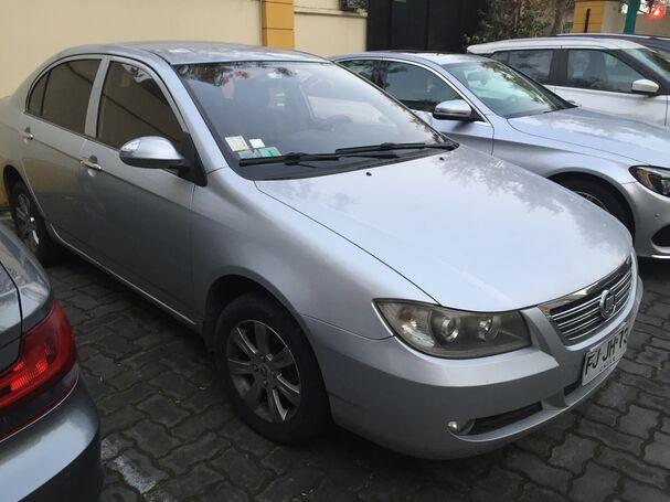 Vendo Lifan 620