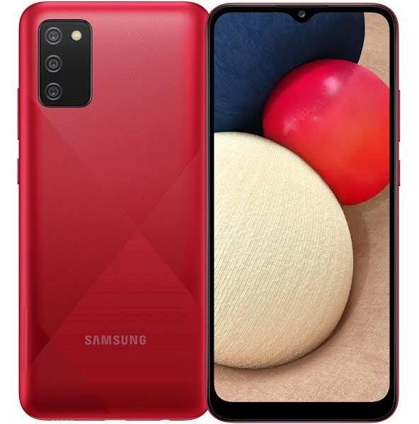Vendo repuesto de teléfono Samsung galaxy A02