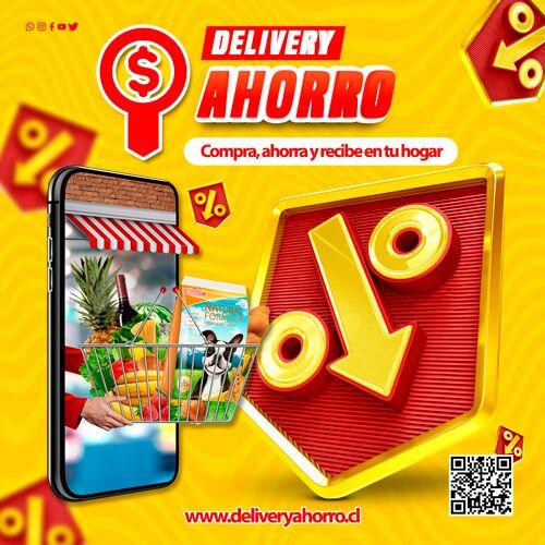 Delivery Ahorro